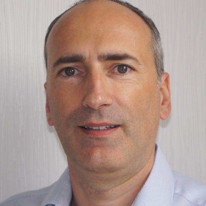 Onco Genom X - David Demanse