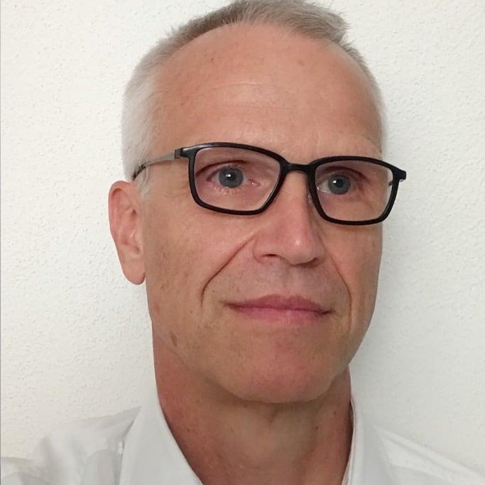 Onco Genom X - Wolfgang Hackl
